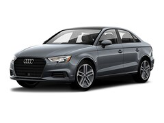 2020 Audi A3 Premium Sedan