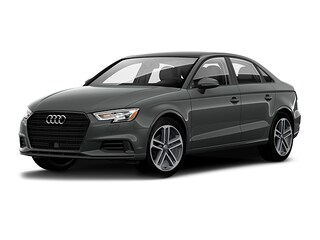 New 2020 Audi A3 2.0T Premium Sedan for sale in Miami | Serving Miami Area & Coral Gables
