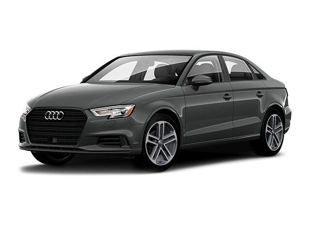 New 2020 Audi A3 2.0T Premium Sedan Los Angeles, Southern California