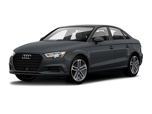 2020 Audi A3 2.0T Premium Sedan for sale in Huntsville, AL at Audi Huntsville