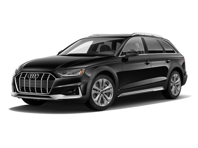 New Audi for sale  2020 Audi A4 allroad 2.0T Premium Plus Wagon in Ann Arbor, MI