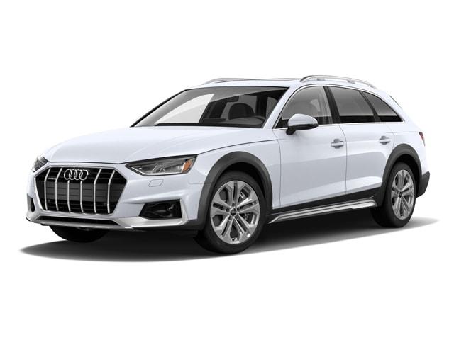 2020 Audi A4 allroad Wagon