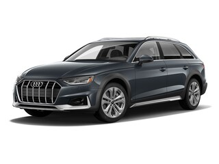 New 2020 Audi A4 allroad 2.0T Premium Wagon in Los Angeles, CA