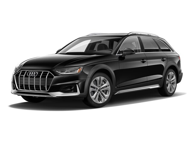 New 2020 Audi A4 allroad 2.0T Premium Plus Wagon Oxnard, CA