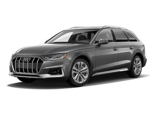 New 2020 Audi A4 allroad 2.0T Prestige Wagon for Sale in Chandler, AZ
