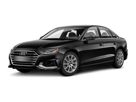 New 2020 Audi A4 40 Premium Sedan near Atlanta, GA