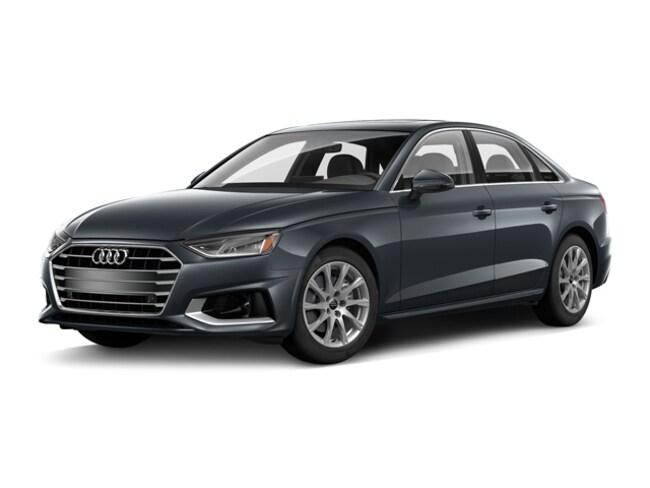 2020 Audi A4 Sedan Premium Premium 40 TFSI
