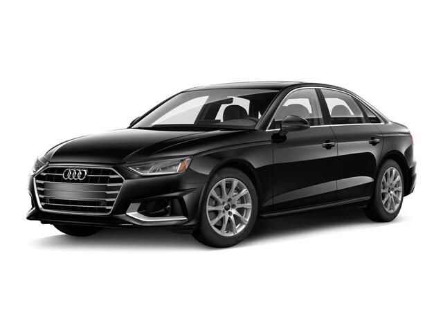 New 2020 Audi A4 40 Premium Sedan for sale in Mendham, NJ