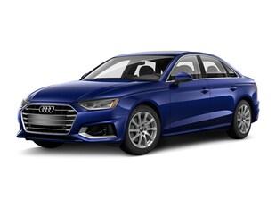 2020 Audi A4 Premium 40 Tfsi Car