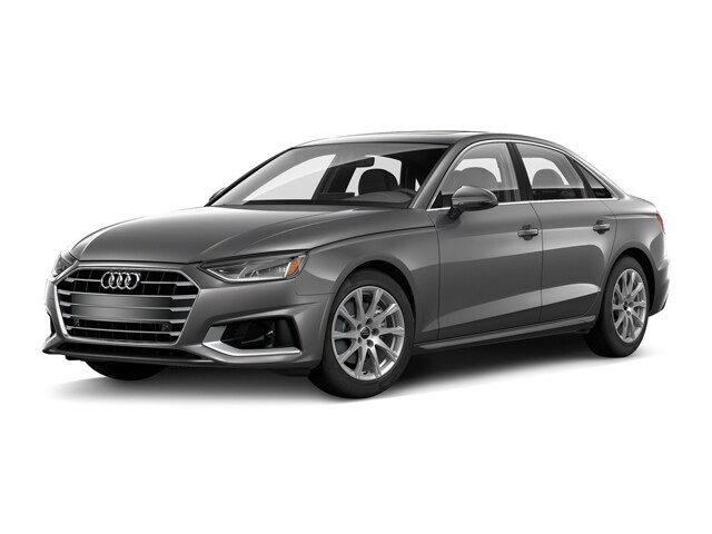 2020 Audi A4 40 Premium Sedan For Sale in Costa Mesa, CA