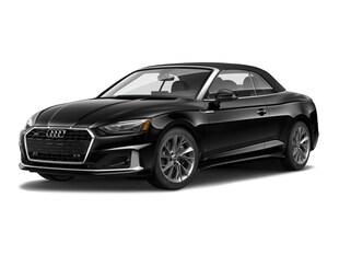2020 Audi A5 2.0T Prestige Cabriolet