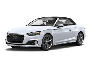 New 2020 Audi A5 Premium Plus Cabriolet for sale in Beaverton, OR