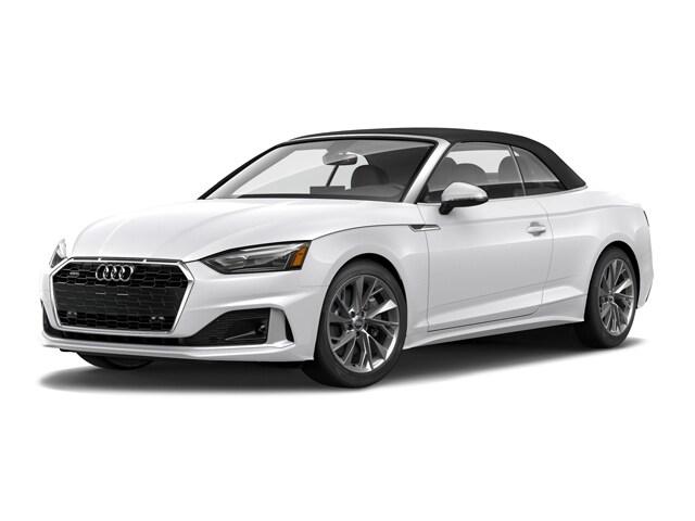 New Audi for sale  2020 Audi A5 2.0T Premium Cabriolet in Ann Arbor, MI