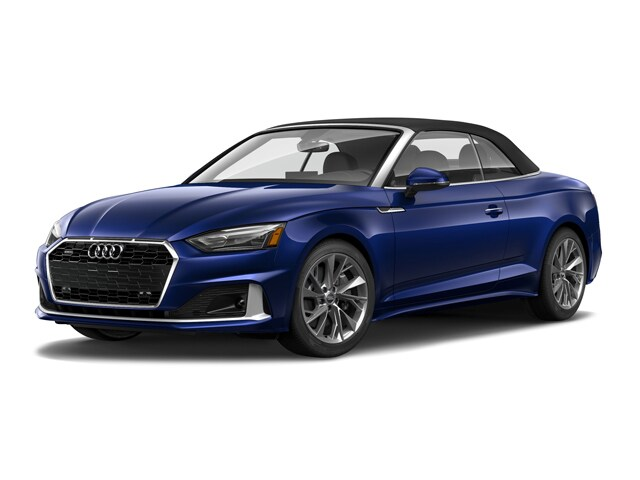 New 2020 Audi A5 2.0T Premium Cabriolet for sale in Salt Lake City, UT