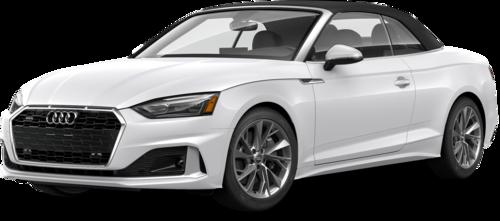 2020 Audi A5 Cabriolet