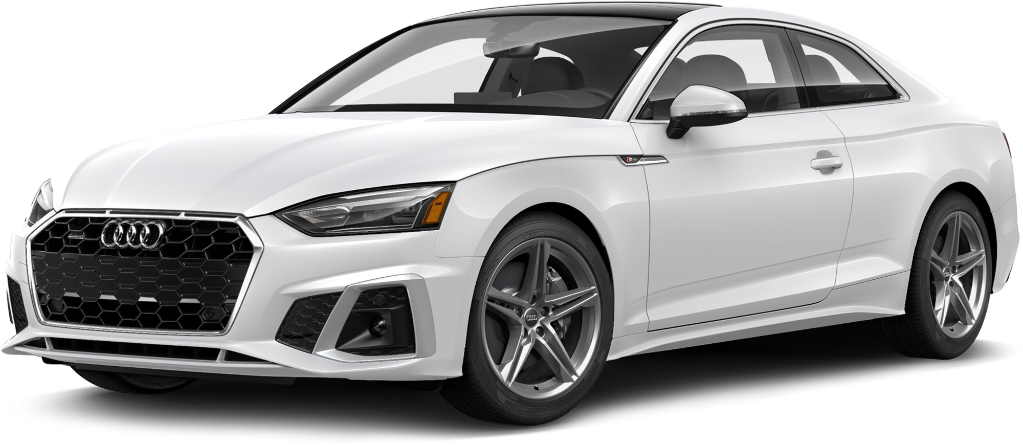 2020 Audi A5 Incentives Specials Offers In Salt Lake City Ut