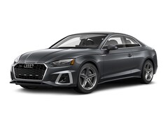 New 2020 Audi A5 2.0T Premium Plus Coupe For sale in Des Moines, IA