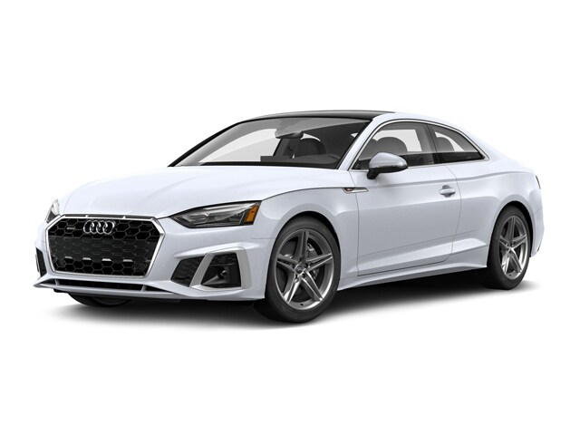 New 2020 Audi A5 2.0T Premium Plus Coupe for sale in Latham, NY
