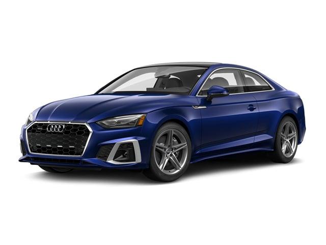 2020 Audi A5 Coupe