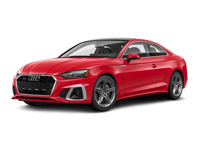 2020 Audi A5 2.0T Premium Plus Coupe