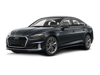New 2020 Audi A5 2.0T Premium Plus Sportback in Layton, UT