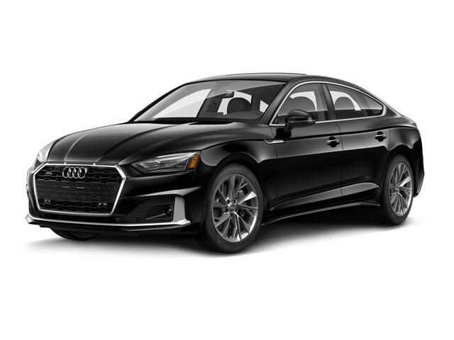 New 2020 Audi A5 2.0T Premium Sportback for sale in Allentown, PA at Audi Allentown