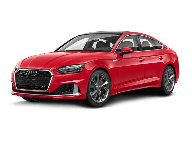 2020 Audi A5 2.0T Premium Plus Sportback For Sale in Costa Mesa, CA