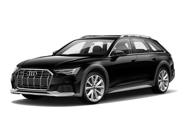 New 2020 Audi A6 allroad 3.0T Premium Plus Wagon for sale in Paramus, NJ at Jack Daniels Audi of Paramus