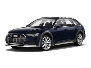 2020 Audi A6 allroad 3.0T Premium Plus