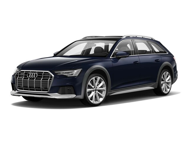 New 2020 Audi A6 allroad 3.0T Premium Plus Wagon in Cary, NC near Raleigh