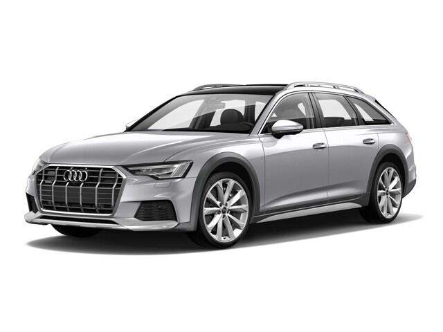 New 2020 Audi A6 allroad Wagon Denver Area