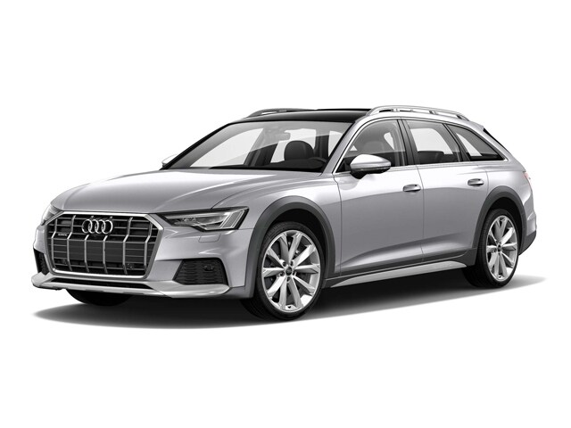 New 2020 Audi A6 allroad 3.0T Premium Plus Wagon for sale near Milwaukee