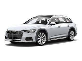 New 2020 Audi A6 allroad 3.0T Premium Plus Wagon in Columbia SC