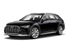 New 2020 Audi A6 allroad 3.0T Premium Plus Wagon Los Angeles