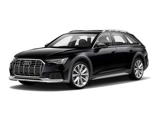 New 2020 Audi A6 allroad 3.0T Premium Plus Wagon WAU72BF26LN075495 near Smithtown, NY