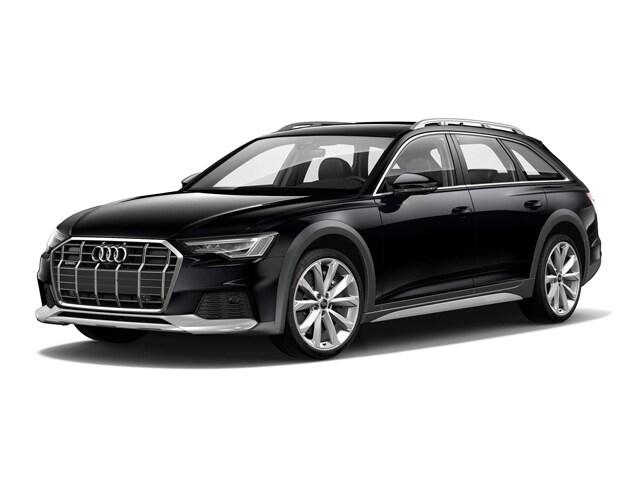 New 2020 Audi A6 allroad 3.0T Premium Plus Wagon Oxnard, CA