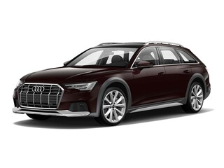 New 2020 Audi A6 allroad 3.0T Premium Plus Wagon Freehold New Jersey