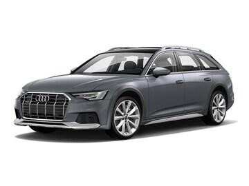 2020 Audi A6 allroad Wagon
