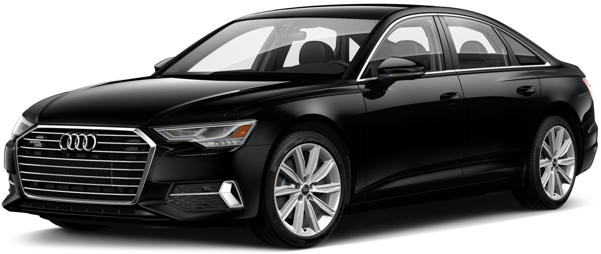 Audi A6 Lease Deal Image