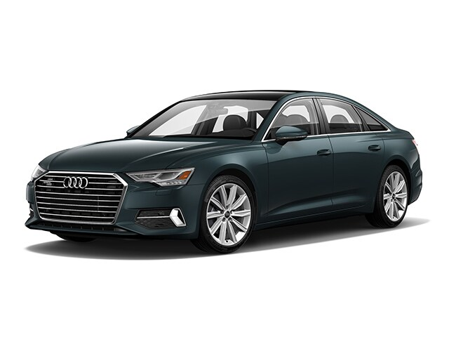 New 2020 Audi A6 45 Premium Plus Sedan for sale in Westchester County