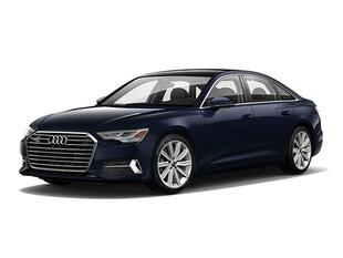 2020 Audi A6 45 Premium Plus Sedan