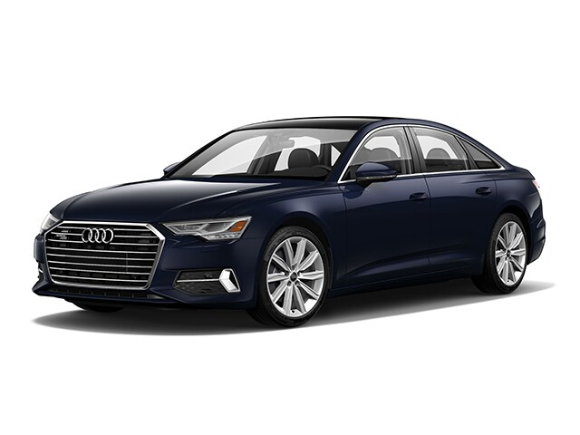 New 2020 Audi A6 45 Premium Plus Sedan in Cary, NC near Raleigh
