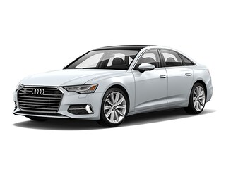 New 2020 Audi A6 45 Premium Sedan WAUD8AF23LN036830 near Smithtown, NY