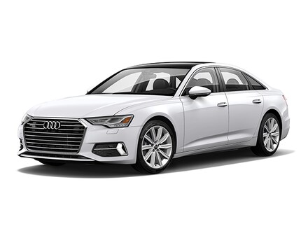 New 2020 Audi A6 45 Premium Plus Sedan for Sale in Edison NJ