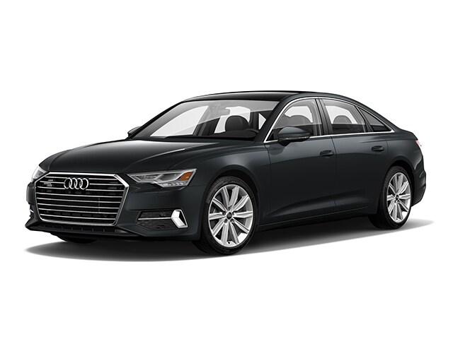 2020 Audi A6 2.0T Premium Plus Quattro Sedan