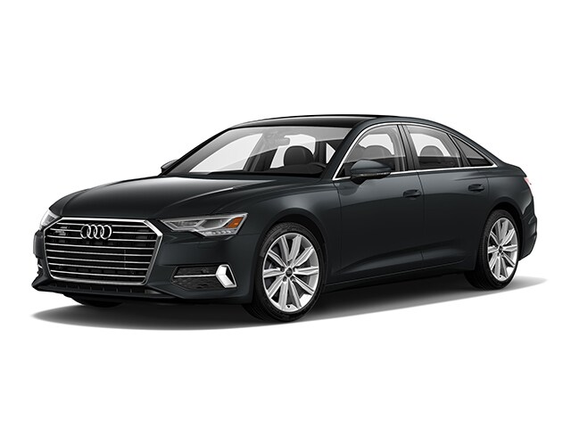 New 2020 Audi A6 Premium Plus Sedan Farmington Hills, MI