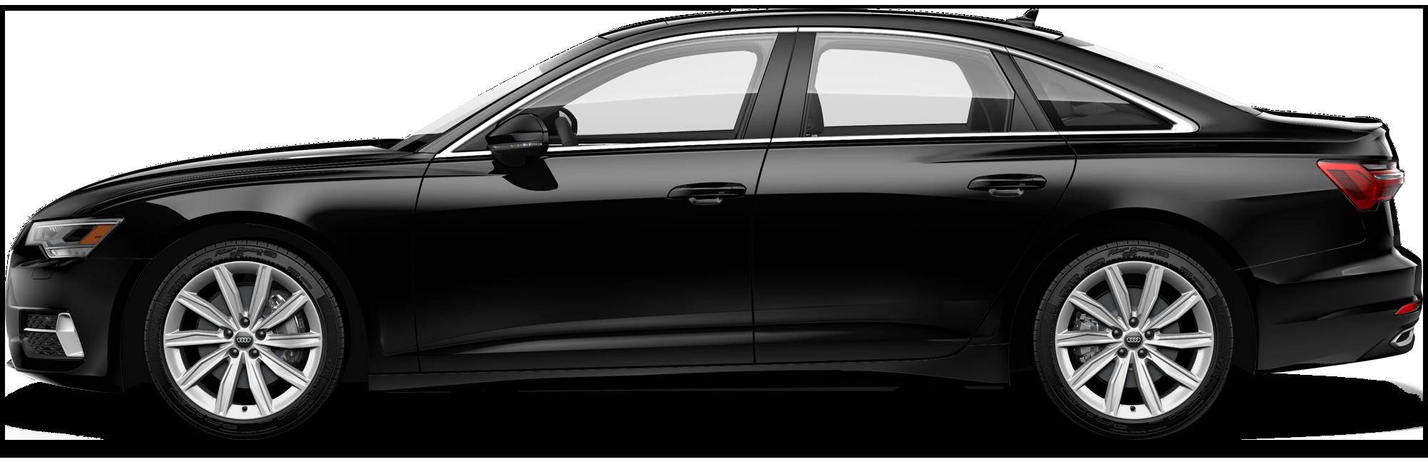 2020 Audi A6 Sedan 45 Premium