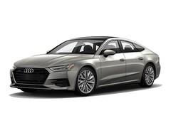 2020 Audi A7 55 Premium Hatchback