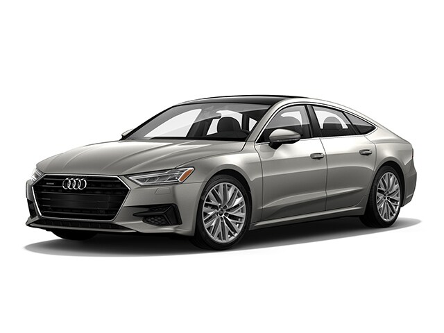 2020 Audi A7 55 Premium Plus Hatchback For Sale in Chicago, IL