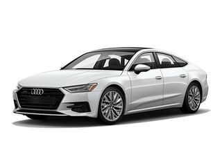 New  2020 Audi A7 55 Premium Plus Hatchback For Sale in Temecula, CA